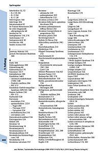 Taschenatlas Dermatologie - Produktdetailbild 6