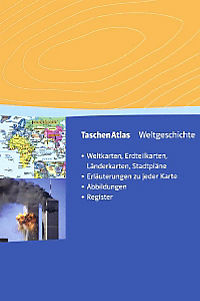 TaschenAtlas Weltgeschichte - Produktdetailbild 1