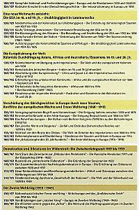 TaschenAtlas Weltgeschichte - Produktdetailbild 4