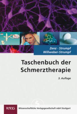 Taschenbuch Schmerz, Michael Zenz, Michael Strumpf, Anne Willweber-Strumpf
