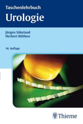 Taschenlehrbuch Urologie, Jürgen Sökeland, Harald Schulze, Herbert Rübben