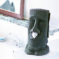 Taschentuchhalter Moai - Produktdetailbild 4