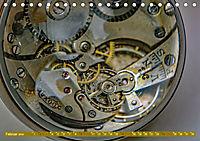 Taschenuhren (Tischkalender 2019 DIN A5 quer) - Produktdetailbild 2