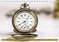 Taschenuhren (Tischkalender 2019 DIN A5 quer) - Produktdetailbild 1