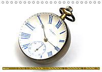 Taschenuhren (Tischkalender 2019 DIN A5 quer) - Produktdetailbild 5