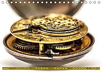 Taschenuhren (Tischkalender 2019 DIN A5 quer) - Produktdetailbild 7