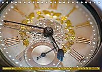 Taschenuhren (Tischkalender 2019 DIN A5 quer) - Produktdetailbild 9
