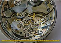 Taschenuhren (Wandkalender 2019 DIN A2 quer) - Produktdetailbild 2