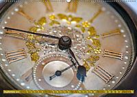 Taschenuhren (Wandkalender 2019 DIN A2 quer) - Produktdetailbild 9