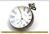 Taschenuhren (Wandkalender 2019 DIN A2 quer) - Produktdetailbild 5
