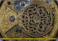 Taschenuhren (Wandkalender 2019 DIN A2 quer) - Produktdetailbild 11