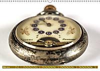 Taschenuhren (Wandkalender 2019 DIN A3 quer) - Produktdetailbild 3