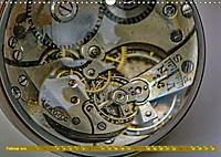 Taschenuhren (Wandkalender 2019 DIN A3 quer) - Produktdetailbild 2