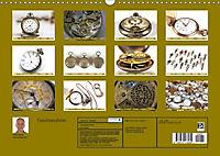 Taschenuhren (Wandkalender 2019 DIN A3 quer) - Produktdetailbild 13