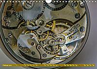 Taschenuhren (Wandkalender 2019 DIN A4 quer) - Produktdetailbild 2