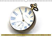 Taschenuhren (Wandkalender 2019 DIN A4 quer) - Produktdetailbild 5