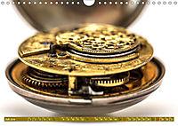 Taschenuhren (Wandkalender 2019 DIN A4 quer) - Produktdetailbild 7
