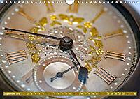 Taschenuhren (Wandkalender 2019 DIN A4 quer) - Produktdetailbild 9