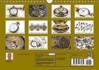 Taschenuhren (Wandkalender 2019 DIN A4 quer) - Produktdetailbild 13