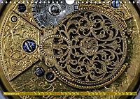 Taschenuhren (Wandkalender 2019 DIN A4 quer) - Produktdetailbild 11