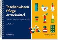 Taschenwissen Pflege Arzneimittellehre