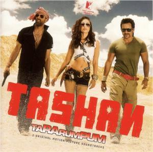 Tashan/Tara Rum Pum, Diverse Interpreten