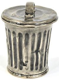 Tasse Mülltonne, 250ml - Produktdetailbild 3