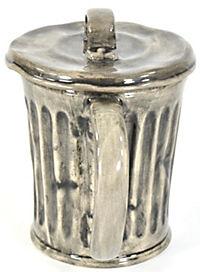 Tasse Mülltonne, 250ml - Produktdetailbild 5