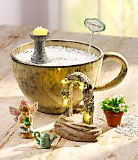 """Tassengarten """"Elfe"""", beleuchtet - Produktdetailbild 1"""