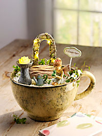 """Tassengarten """"Elfe"""", beleuchtet - Produktdetailbild 2"""