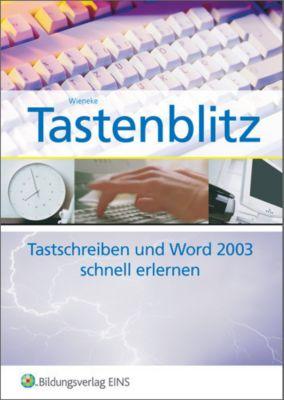 Tastenblitz, Egon Wieneke
