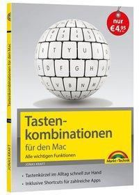 Tastenkombinationen für den Mac - Jonas Kraft pdf epub