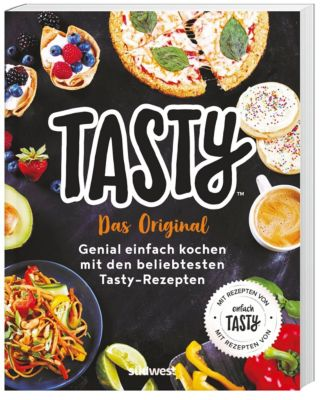 Tasty - Das Original, Tasty