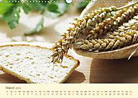 Tasty food from the kitchen UK - Version (Wall Calendar 2019 DIN A3 Landscape) - Produktdetailbild 3