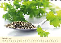 Tasty food from the kitchen UK - Version (Wall Calendar 2019 DIN A3 Landscape) - Produktdetailbild 2