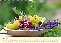 Tasty food from the kitchen UK - Version (Wall Calendar 2019 DIN A3 Landscape) - Produktdetailbild 5