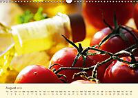 Tasty food from the kitchen UK - Version (Wall Calendar 2019 DIN A3 Landscape) - Produktdetailbild 8