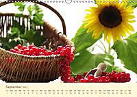 Tasty food from the kitchen UK - Version (Wall Calendar 2019 DIN A3 Landscape) - Produktdetailbild 9