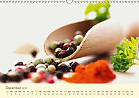 Tasty food from the kitchen UK - Version (Wall Calendar 2019 DIN A3 Landscape) - Produktdetailbild 12