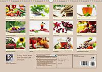 Tasty food from the kitchen UK - Version (Wall Calendar 2019 DIN A3 Landscape) - Produktdetailbild 13