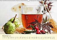 Tasty food from the kitchen UK - Version (Wall Calendar 2019 DIN A3 Landscape) - Produktdetailbild 11