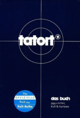 Tatort - Das Buch, Francois Werner
