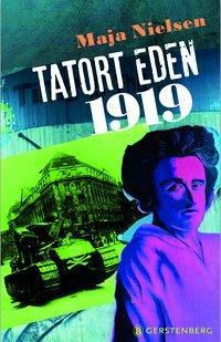 Tatort Eden 1919, Maja Nielsen