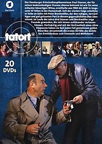 Tatort Hamburg: Stoever und Brockmöller ermitteln, Vol. 1 - Produktdetailbild 1