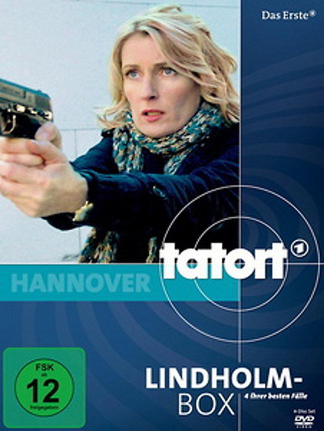 Tatort Lindholm