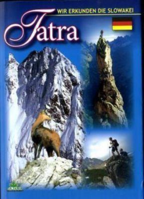 Tatra, Ján Lacika