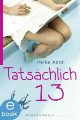 Tatsächlich 13, Heike Abidi
