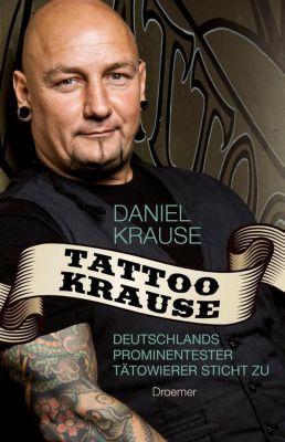 Tattoo Krause, Daniel Krause