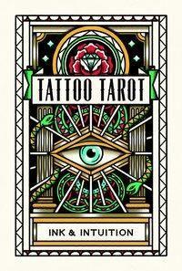 Tattoo Tarot, Diana McMahon Collis