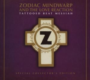 Tattooed Beat Messiah (Special Edition), Zodiac Mindwarp And The Love Reaction